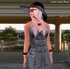 J&A JUMO Hat Bangles VG Shoes, Blah Patra Dress SL F&O_002