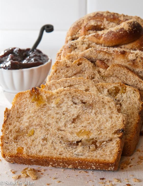 Bread Machine Apple And Cinnamon Cake Recipe