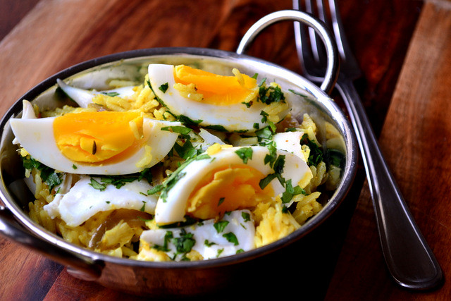 How To Make Smoked Haddock Kedgeree