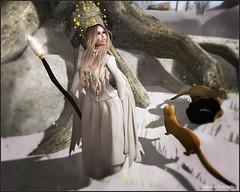 Elf Princess 1