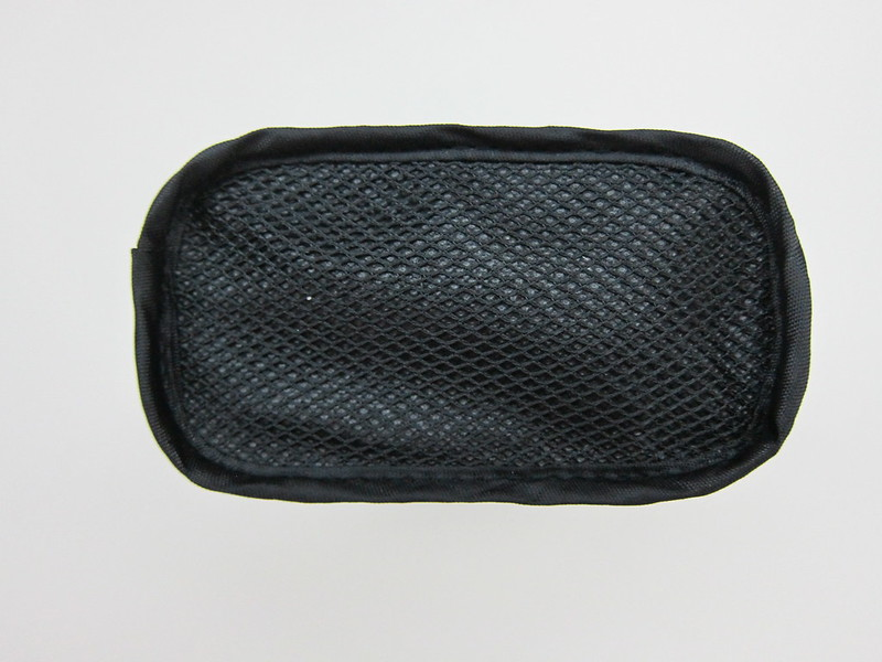 Creative Sound Blaster Roar Carry-bag - Sides