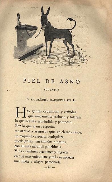 004- Cuentos de Perrault- 1920-Saturnino Calleja-© BNM