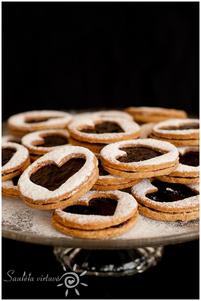 Linco sausainiai (3)