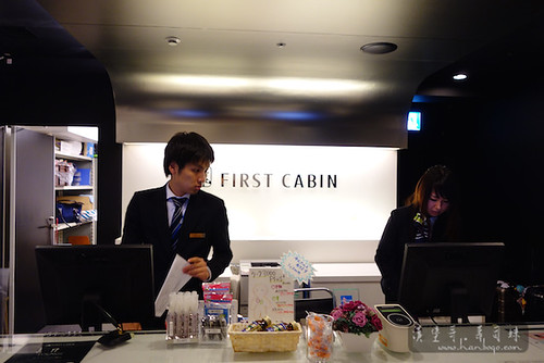 First Cabin Hotel_漢堡哥 094
