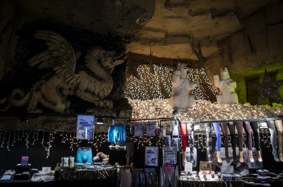 Valkenburg Caves Christmas Market (33 of 34)