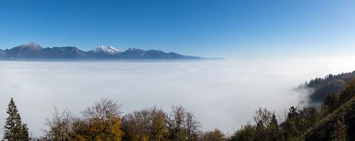panorama mountains fog clouds canon landscapes hills slovenia valley slovenija dejan lepe abouve ozadje fotografija canong15 hudoletnjak dejanh dejanhudoletnjak čudovite