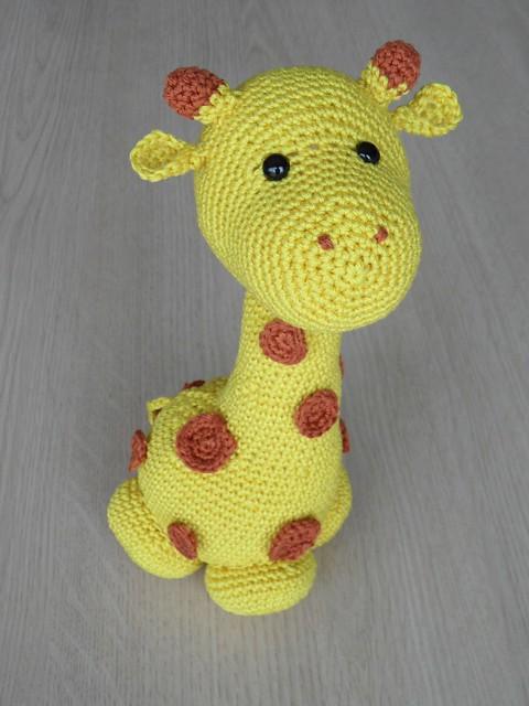 Amigurumitogo Giraffe : 15910454741_148577f1e4_z.jpg