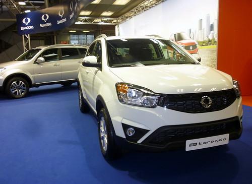 Motor Show 2014 105