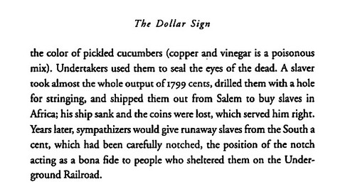 Excerpt from Greenback- The Almighty Dollar and the Invention of America