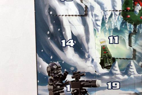 LEGO Star Wars 2014 Advent Calendar (75056) – Day 14