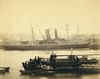 Ships at Manor Quay, Sunderland