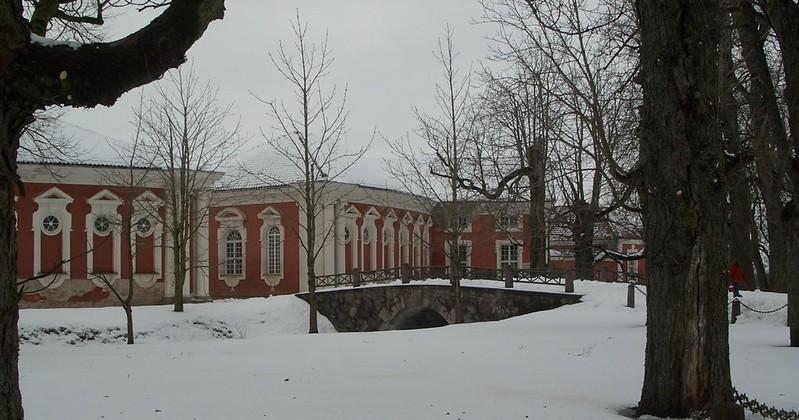 Парк Рундале II 36