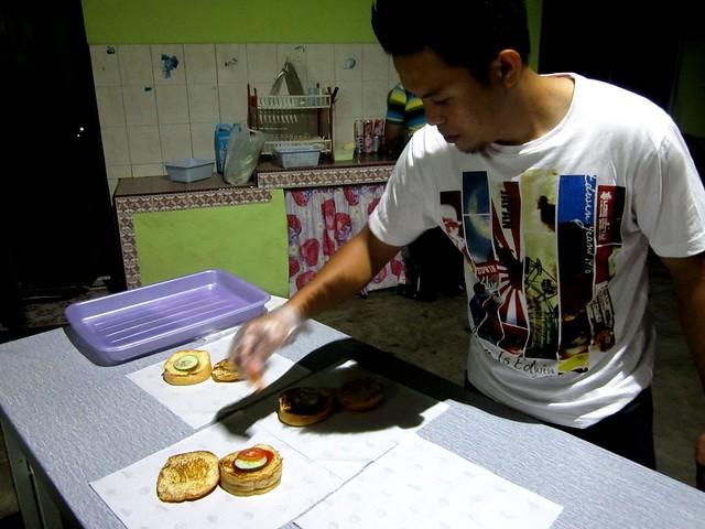 Bandong burger 4
