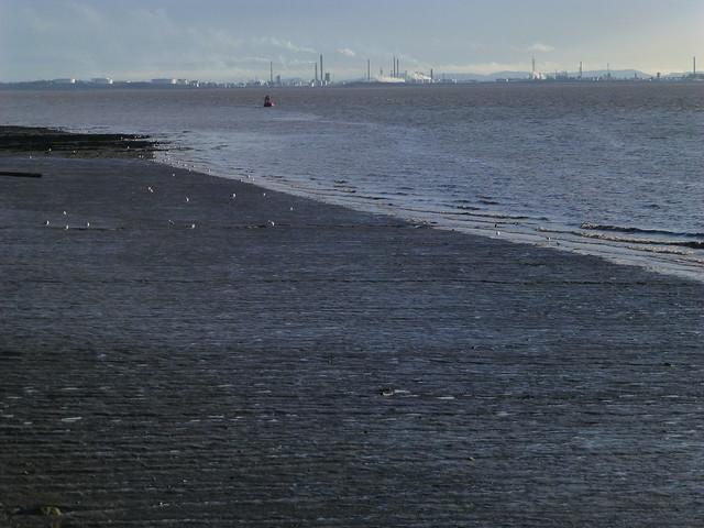 River Mersey 13/01/15