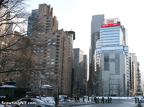 010b - Midtown - Columbus Circle - 000ae