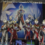 NewYear!_Ultraman_All_set!!_2014_2015_in-110