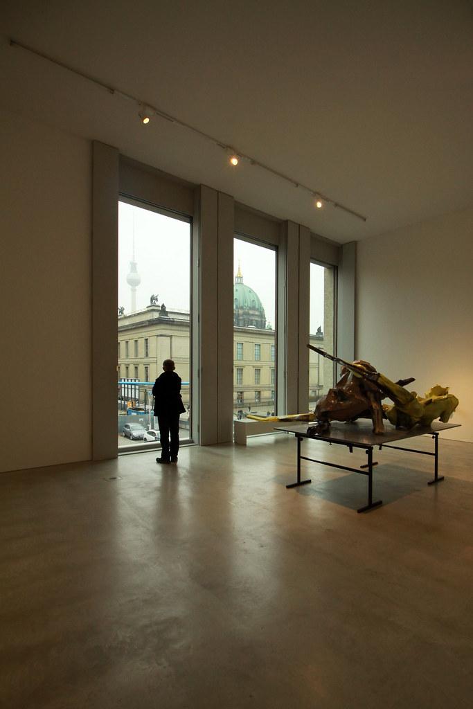 Gallery Building Am Kupfergraben 10
