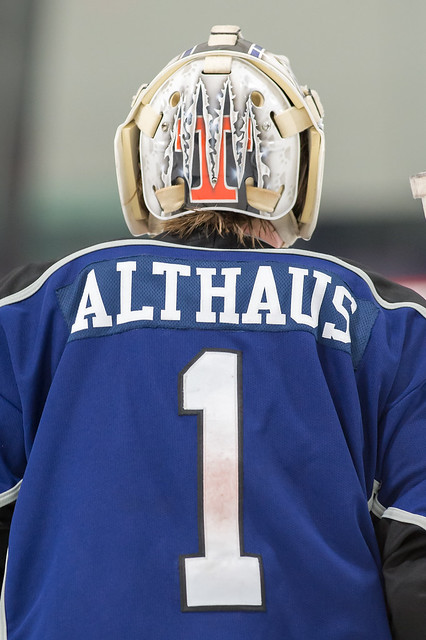 Header of Althaus