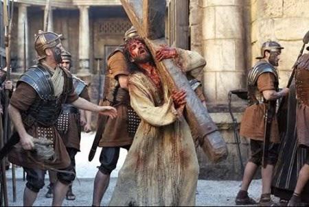 Lời Nguyện Trong Thánh Vịnh Và Cuộc Thương Khó Của Đức Giêsu Kitô