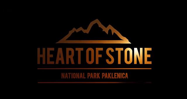 Heart of Stone - National park Paklenica