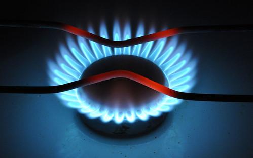 На Рівненщині газ низькокалорійний. Бо російський