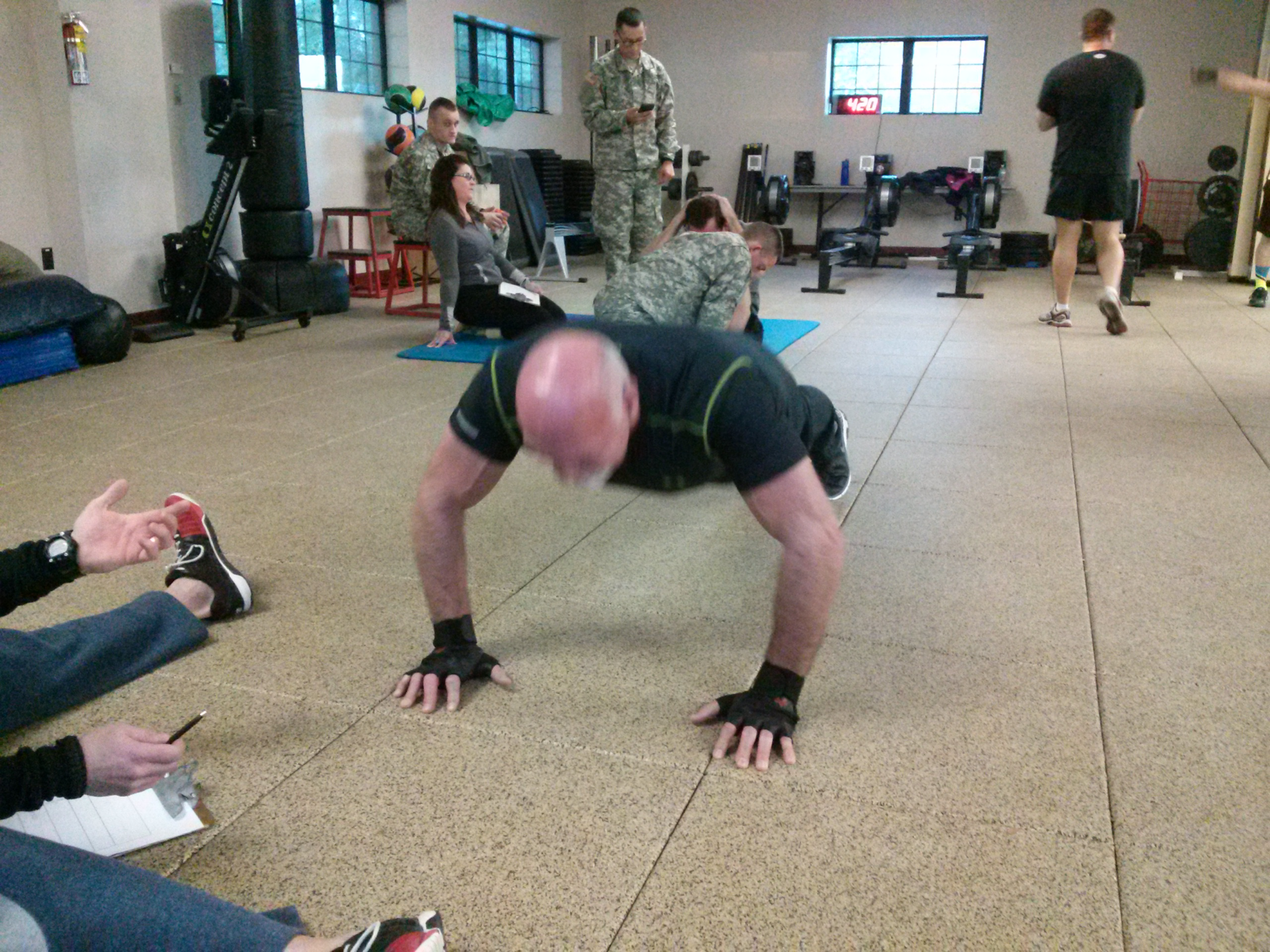 Nssc fitness challenge flickr photo sharing