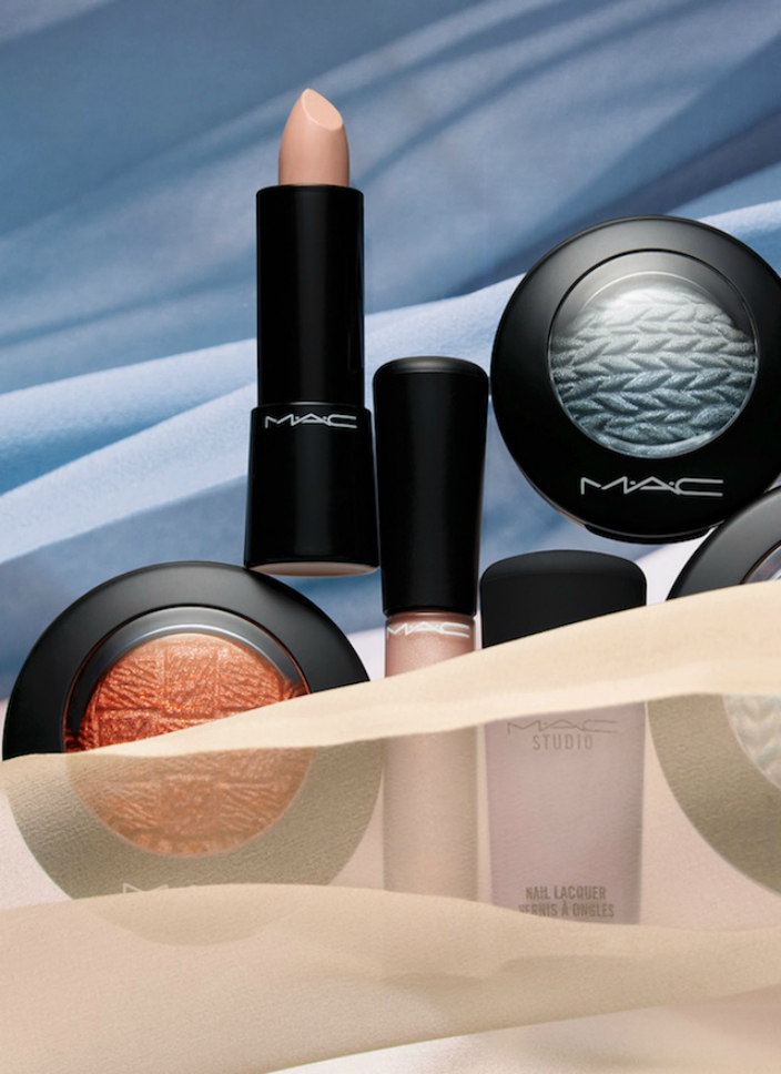 MAC Spring Collection 2015 (1)