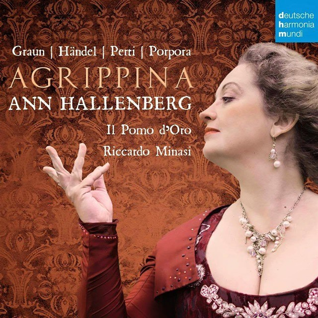 Header of Agrippina