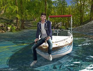 Sail On Sailor