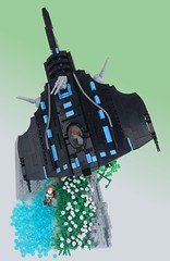 [SoNE Freebuild] 8.1 Escape to the Wastlands of Aquilae 2