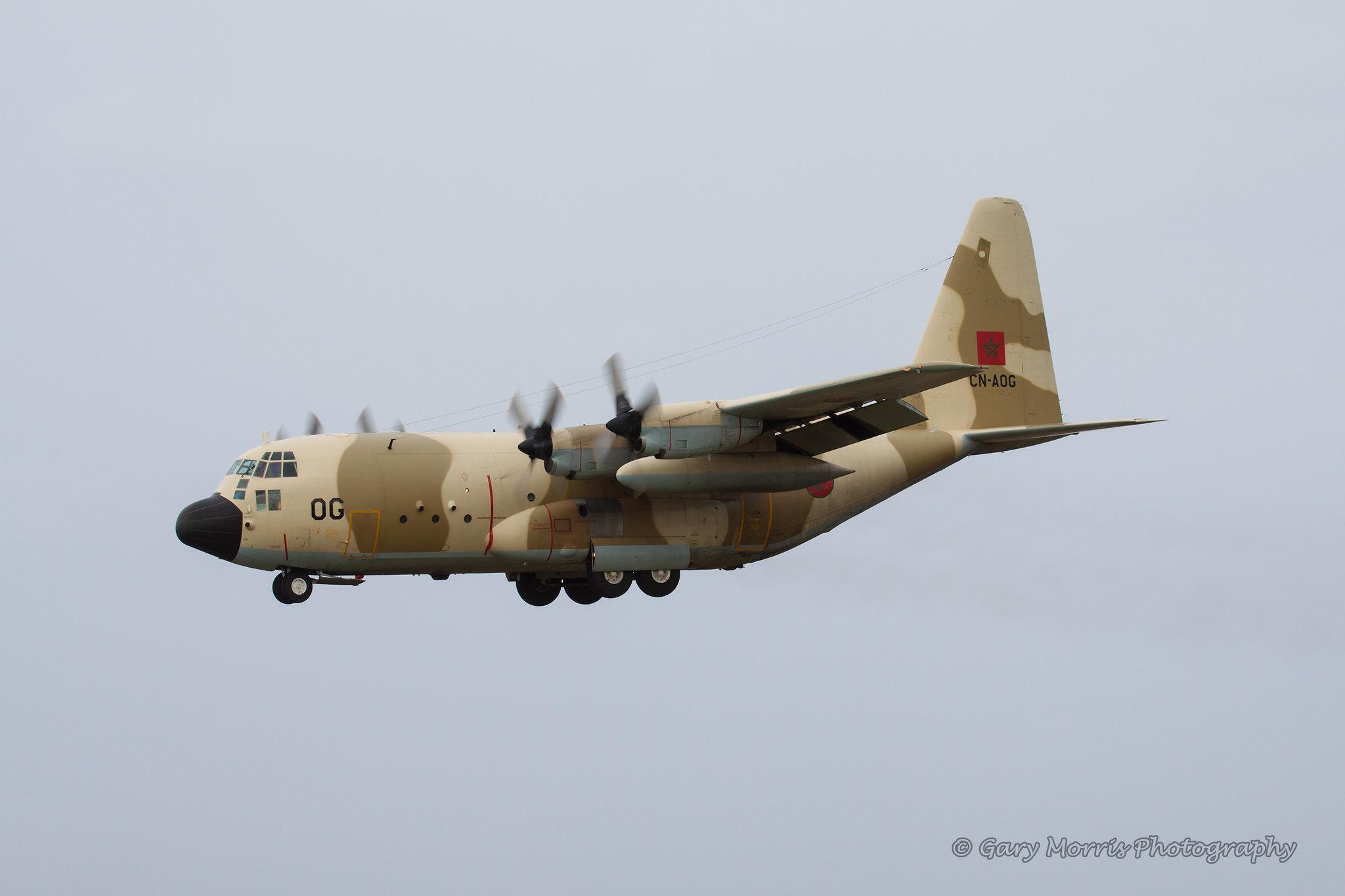 FRA: Photos d'avions de transport - Page 21 16478686727_48d6db8178_k