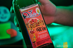 Tomato Wine Quirino