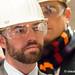 2015_02_11 ArcelorMittal - visite de LL.AA.RR. le Grand-Duc Héritier et la Grande-Duchesse Héritière - CGDL