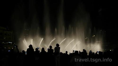 【写真】2014 世界一周 : ドバイ・モール周辺/2016-11-26/PICT6789