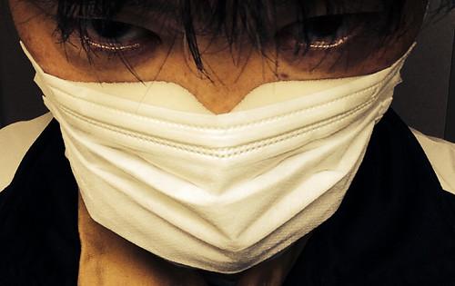 使い捨てマスク 快適ガードプロ