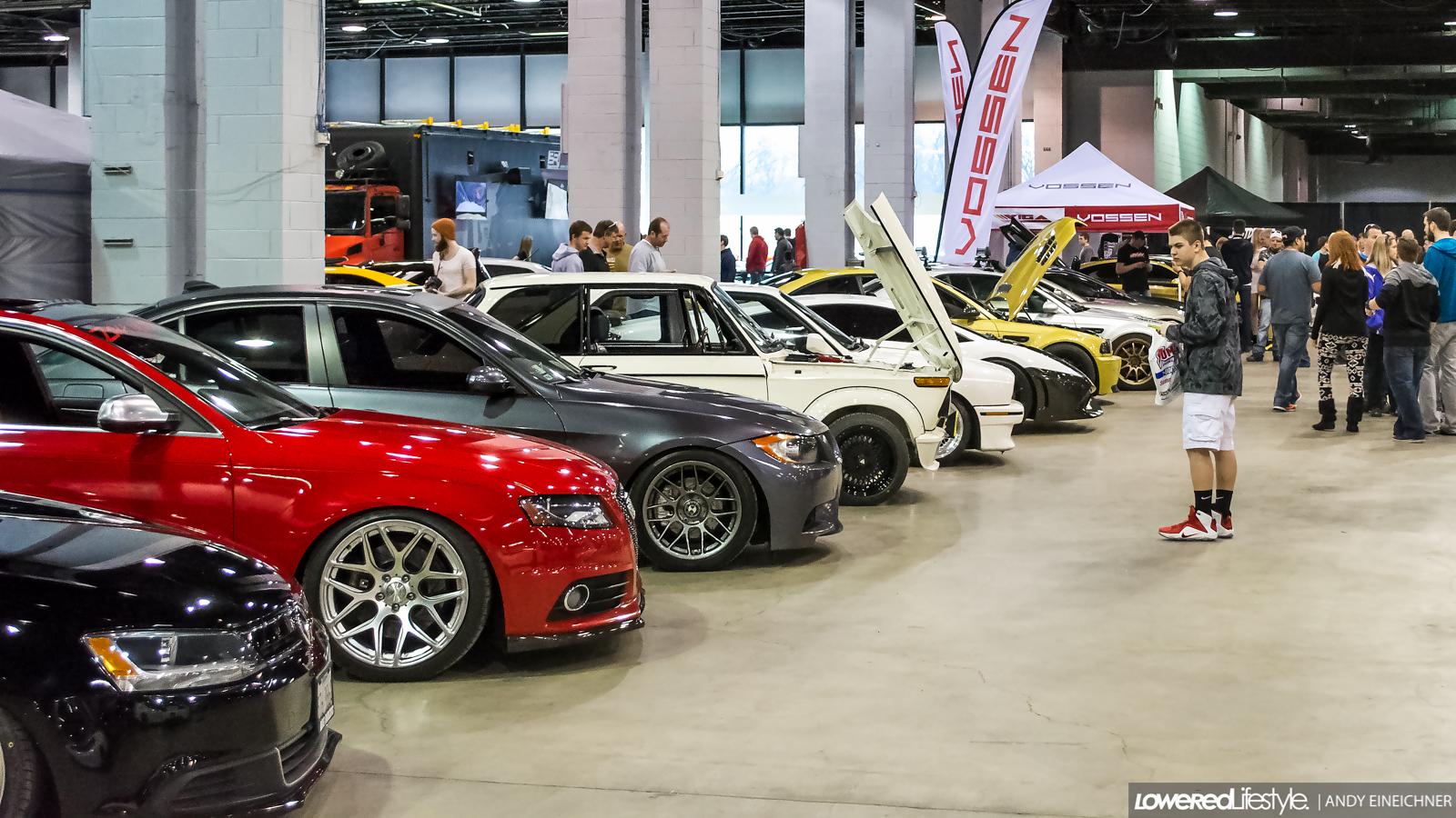 ZIMA Motorsports overview