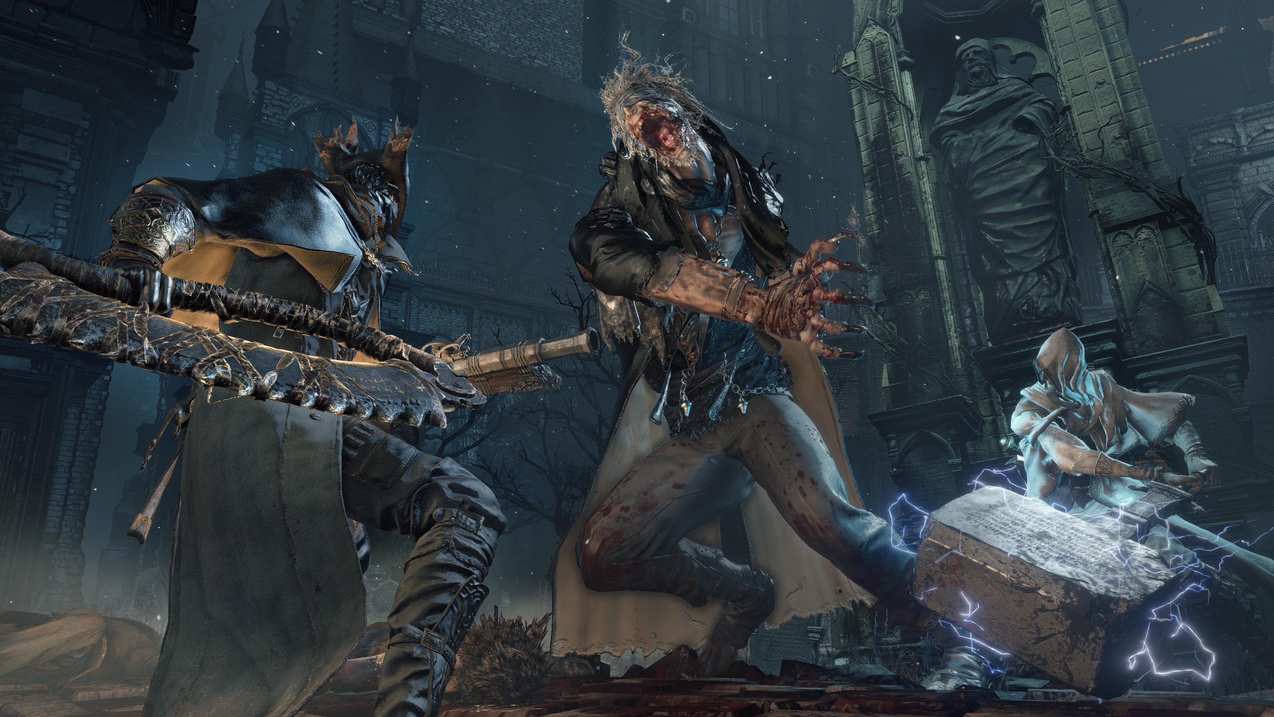 Bloodborne45