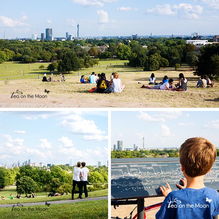 Primrose-hill-Londres