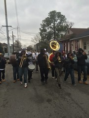 003 TBC Brass Band