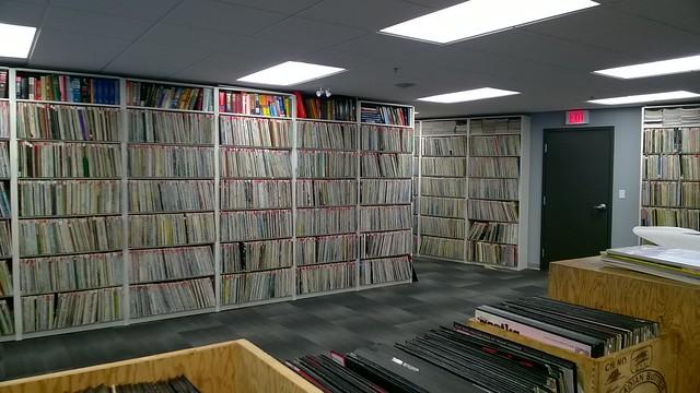 CKUA Media Library