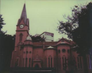 Paróquia do Divino Espírito Santo, São Paulo/SP [08 Feb 2015]