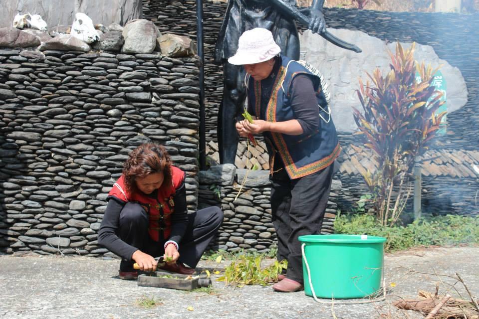 部落旅遊、部落遊學、部落觀光、人文旅遊