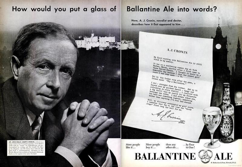 ballantine-1952-Cronin