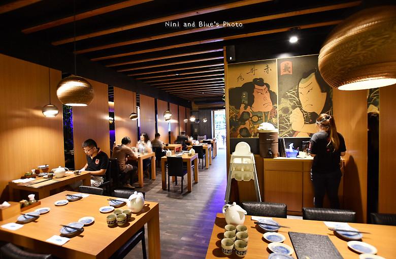 台中公益路日式料理桀壽司無菜單料理海鮮美食餐廳07