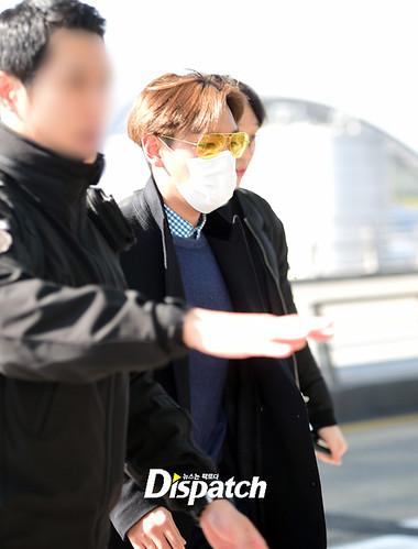 TOP - Incheon Airport - 13mar2015 - Dispatch - 06