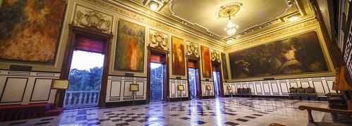 Palacio de Gobierno Interior I