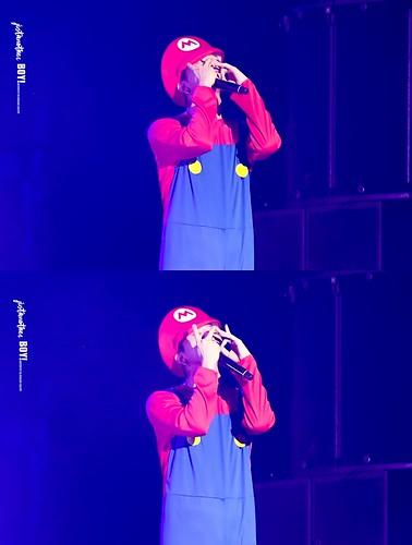 Big Bang - Made V.I.P Tour - Dalian - 26jun2016 - justanotherboytg - 31