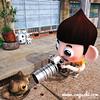 3D Ongushi: Cat Hunting Season