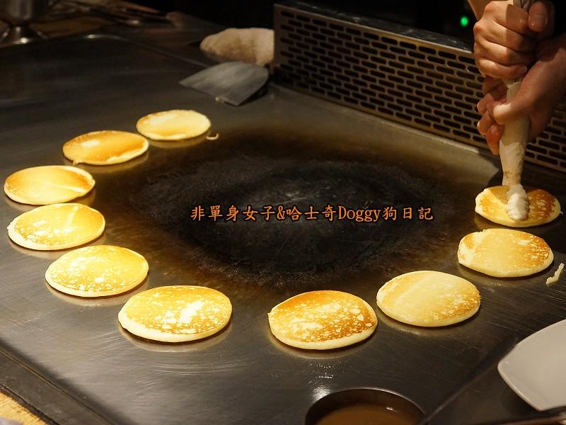 王品集團平價鐵板燒hot 7新鉄板料理33