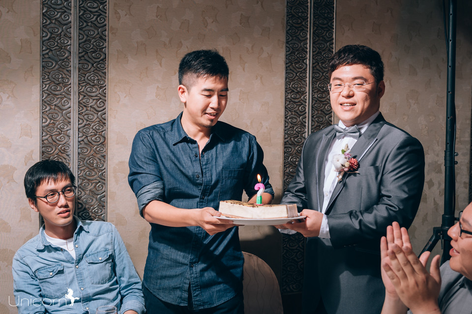 《婚攝》光正 & 怡婷 / 台北喜來登大飯店